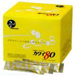 カワイ80(100包入)