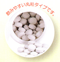 スーパー水素DX(サンゴカルシウム加工食品)